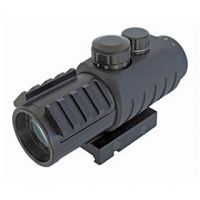 Sun Optics 5x30 Tactical Precision Prismatic Sight w/ IR/Red/Green