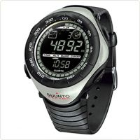 Suunto Vector Watch with Electronic Compass Altimeter Barometer