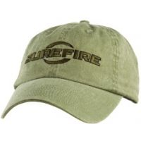 Surefire Baseball Cap - fully adjustable
