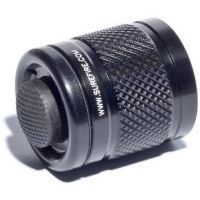 Sure-Fire Z59 Click-On Lock-Out Tailcap for C2 / C3 / D2 / D3 / G3 / M2 / M3 / M3T / M4 Flashlights