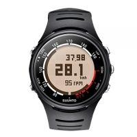 Suunto t3d Heart Monitor Watch - Running Pack (t3d Watch + Foot POD Pedometer)