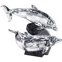 Swarovski Soulmate Dolphins 955350