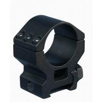 Swift Premier Tactical Scope Rings, matte black