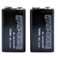 Tac-Com Taccom 9v 2-pack