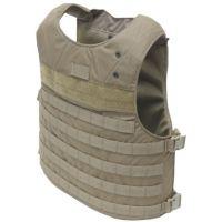 TAG Combat Aggressor Armor Carrier Vest