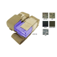 TAG MOLLE 7.62 M14 Mag 4 Pouch