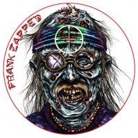 TargDots Zombie Dots Practice Targets