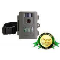 Tasco 5 MP Black Trail Camera with Night Vision