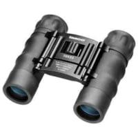 Tasco 10x25 mm Essential Binoculars, Black or Brown Camo