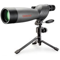 Tasco World Class 20-60x60mm Zoom Spotting Scope WC206060 w/ Tripod