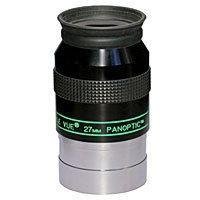 TeleVue Panoptic 27.0mm Eyepiece EPO-27