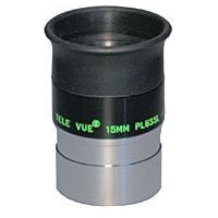 TeleVue Plossl 15.0mm Eyepiece EAP-15