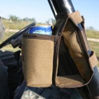 Texas Hunt Co All-Terrain Beverage Holster for MULE