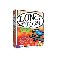 The Game Chef Long Story Short