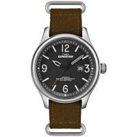 Timex Military Field Slip-thru