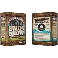 Trans American Swim And Snow Adventure Tube