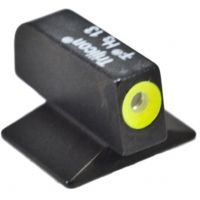 Trijicon HD Night Sights - 3-Dot front and rear for 1911 Novak Cut