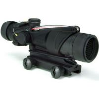 Trijicon ACOG M150 ARMY Optic Rifle Scope w/ TA51 Mount - 4x32mm