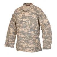 Tru-Spec 100% Cotton Digital Battle Shirt