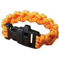 Ultimate Survival Paracord Bracelet