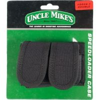 Uncle Mike's Universal Speedloader Cases