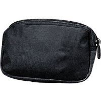 Uncle Mike's Hunting & Shooting Accessories - KODRA All Purpose Belt Pouch, Black 8838-1