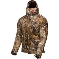 Under Armour Men's ColdGear Camo Gunpowder Jacket - Realtree AP Camo Color 1006105-340