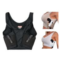 670a460f3820f Reviews   Ratings for UnderTech Undercover Womens Midriff Concealment  Holster Tank Top — 1 review — Page 1