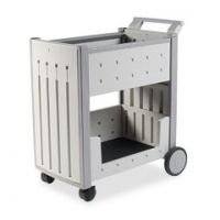 United Stationers Cart Mail Pl ICE45053