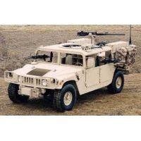 US Night Vision Blackout Spare Parts Kit USNVBF-140 for the HMMWV