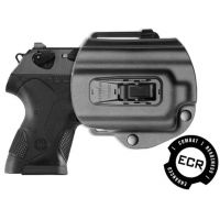 Viridian Green Lasers Right TacLoc Holster for Beretta PX4 Subcompact with C Series ECR Equipped