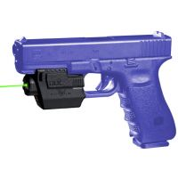 Viridian Green Laser Sight for Glocks with Rails