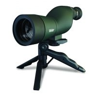 Vivitar 18-36x50 Water Resistant Spotting Scope w/Tripod and Case