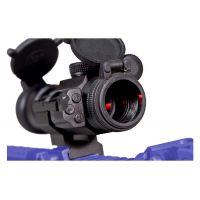 Vortex StrikeFire Red / Green Dot Scope SFRD with High Rings for AR-15