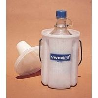 VWR Acid and Solvent Bottle Carriers 169580000 Solvent Bottle Carriers