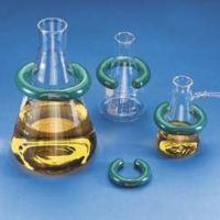 VWR C-Shaped Lead Rings 183086200