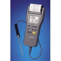 VWR Printing Thermometers 4101 Printing Thermometer, °C