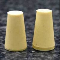 VWR Rubber Stoppers, Solid 10-M180