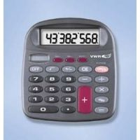 VWR Solar-Powered Desktop Calculators 6031 8-Digit Display