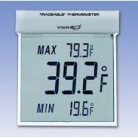 VWR Traceable Big-Digit Thermometer 4160 °C Thermometer