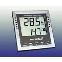 VWR Traceable Hygrometer/Thermometer 4410