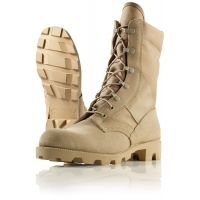 Wellco 930 Jungle Combat Boots for Hot Weather