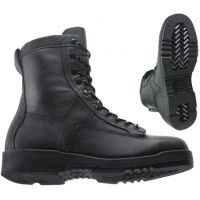 Wellco B251 Military Boots - Navy Temperate Weather Flight Deck Steel Toe