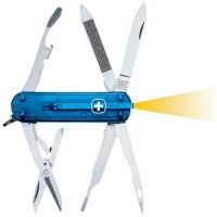 Wenger Microlight Tool Chest Pocket Knife
