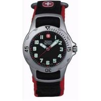Wenger Swiss Military Extreme I Watch - Men's And Women's Stainless Steel Watches 70970