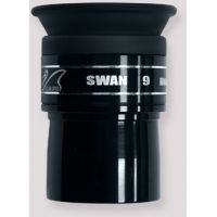 """William Optics 9mm SWAN Ocular 1.25"""" Wide Angle Eyepiece with 72 Degree Field of View WE-SWAN-9mm"""
