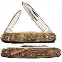 Winchester Knives Commemorative Pen Knife