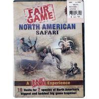 Yukon North American Safari DVD