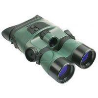 Yukon Viking RX 3.5x40mm Night Vision Binoculars Kit w/ Doubler 2x Magnifier
