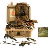 Zero Point Tactical Remote Pull Line Kit 200ft